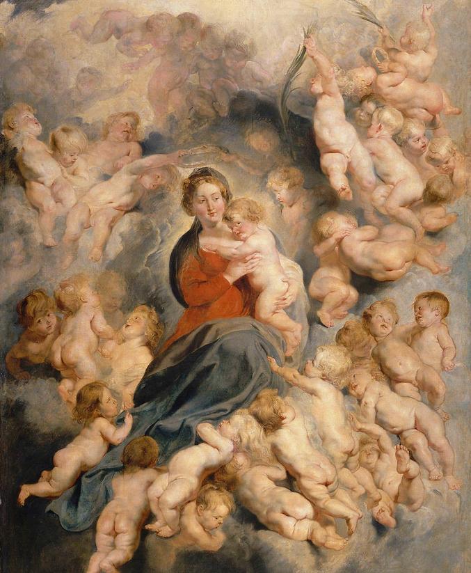 Journée avec Notre-Dame du Rosaire à Biarritz le 7 octobre