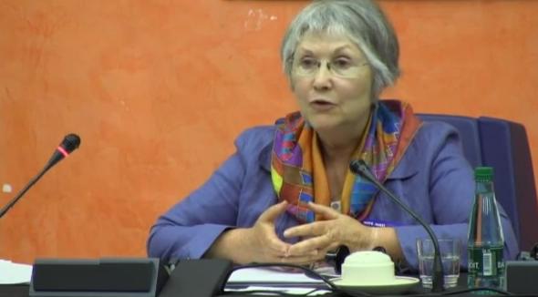 Conférence d'Annie Laurent sur l'Islam le 14 novembre à Paris