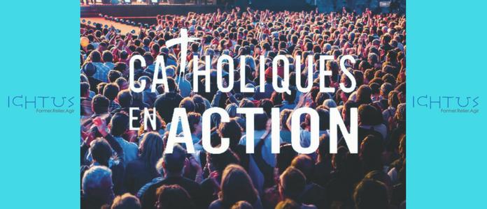 Neuvaine pour l'engagement des catholiques dans la Cité – Ichtus – du 9 au 17 novembre