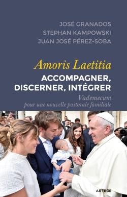 Amoris laetitia – Une nouvelle pastorale familiale