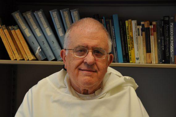 """Père Basil Cole - La morale d'""""Amoris laetitia"""" thomiste ? Mais que veut dire thomiste ?"""