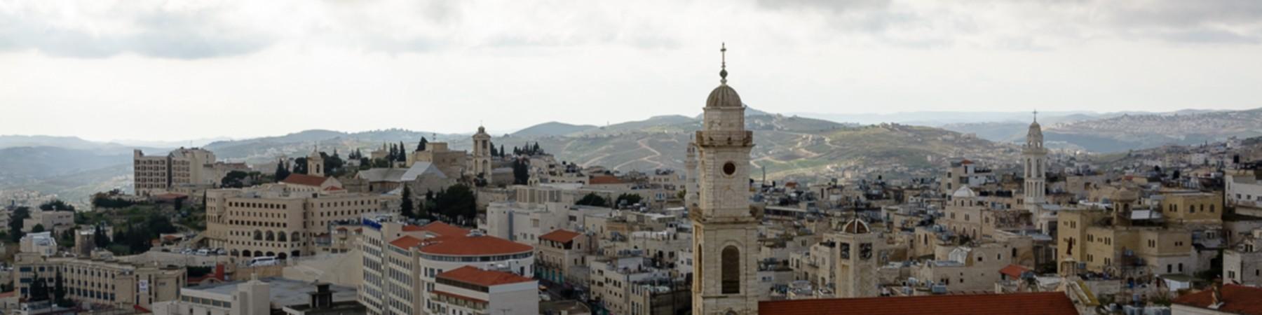Bethléem: vers la disparition des chrétiens de la ville natale de Jésus