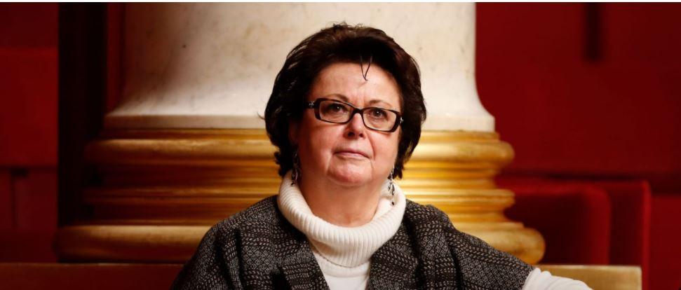 Christine Boutin de la foi à la politique, de la politique à la théologie