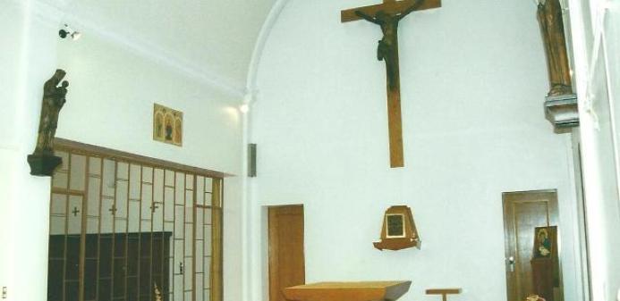 Le Carmel de Beauvais ferme après 125 ans de prière