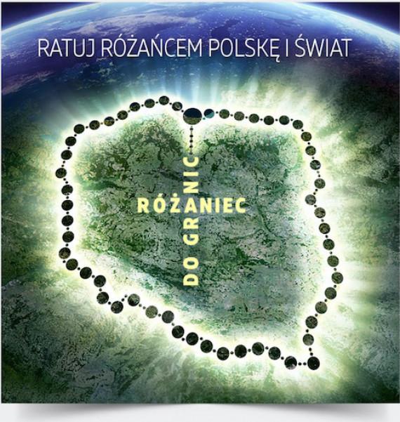 Amérique: rosaire d'une côte à l'autre dimanche aux USA et au Canada, inspiré par l'initiative polonaise