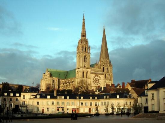 Chartres attend désormais un nouvel évêque