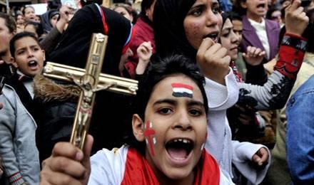 Persécution des Coptes et montée de l'islamisme en Égypte