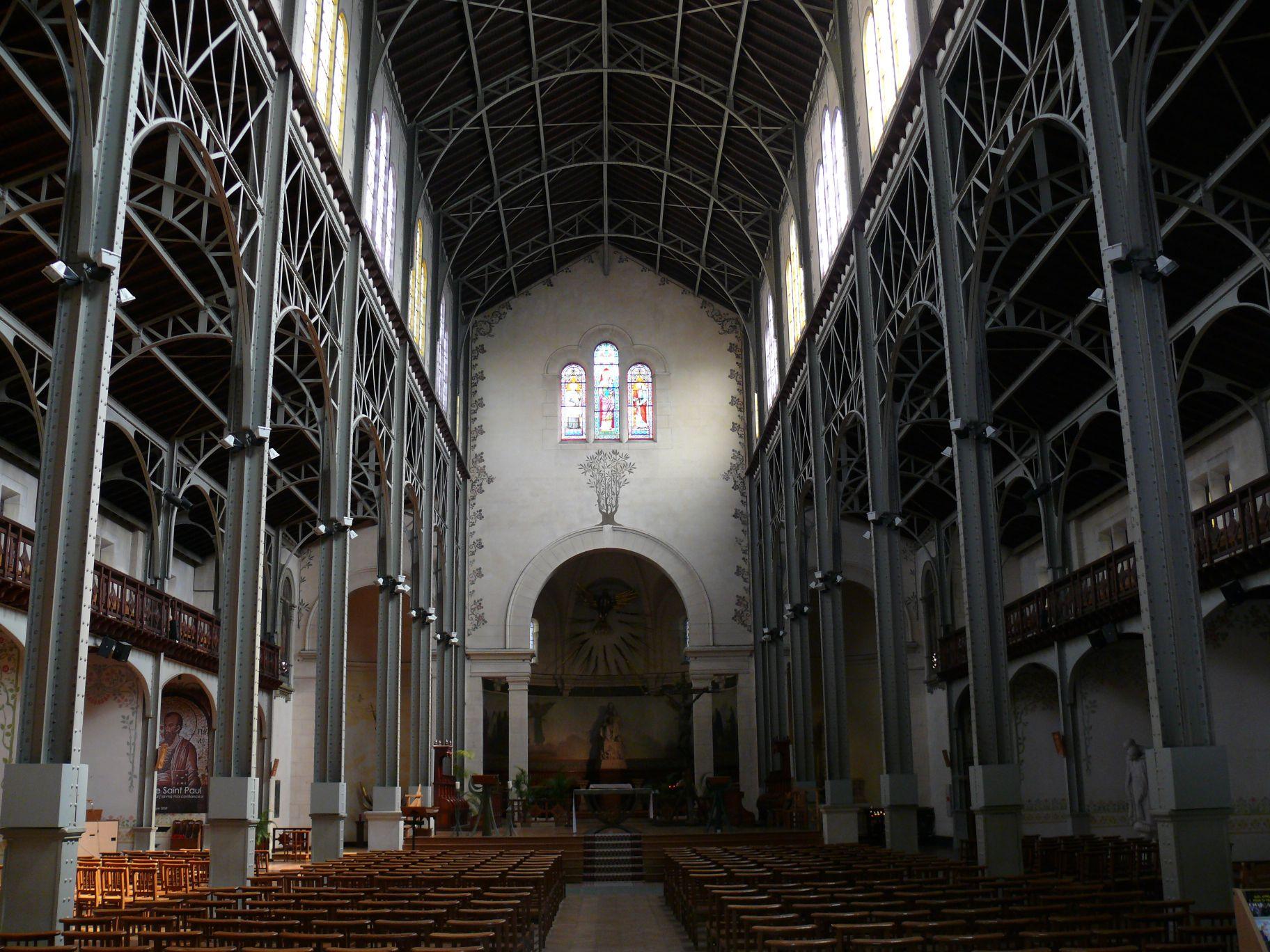 Fête de Notre-Dame du Travail les 7 et 8 octobre