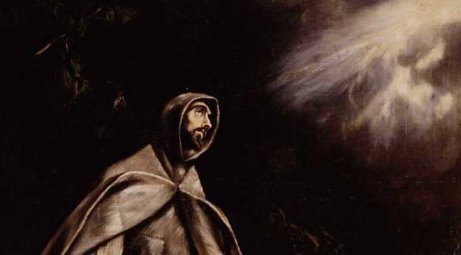 Jubilé des 800 ans de l'arrivée des Franciscains en France – spectacle sur saint François dans le diocèse d'Evreux le 10 nov