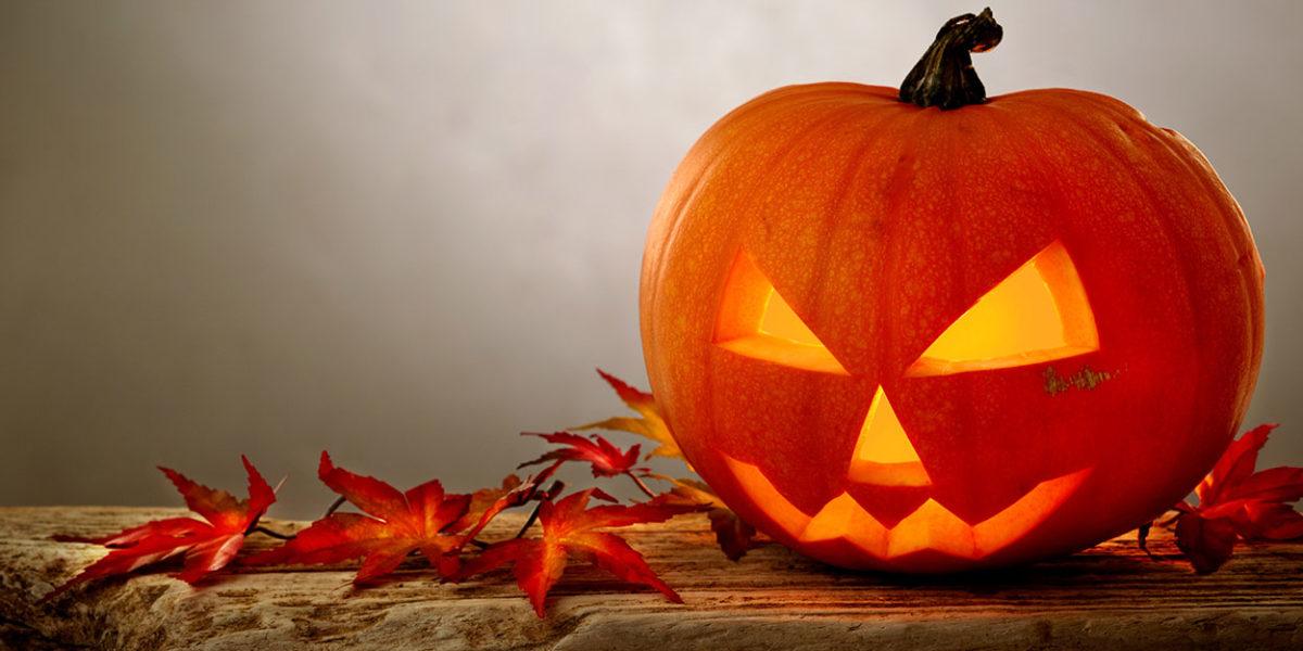 La fête païenne d'Halloween: une anti-fête de tous les Saints