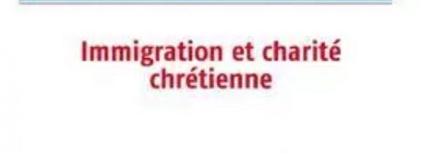 Migrants - Quand l'Eglise se déchire autour du pape - Notre dossier pour y voir clair