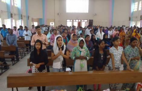 Orissa – Des chrétiens souffrants mais prêts pour le mois missionnaire extraordinaire