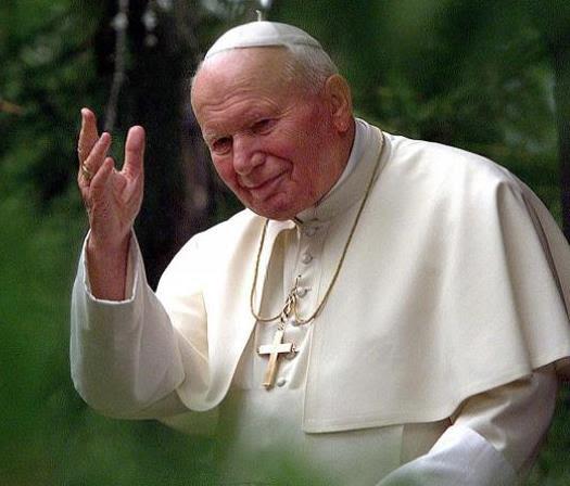 13-22 octobre: neuvaine à Saint Jean Paul II avec L'Evangile de la Vie