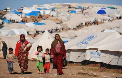Liban: L'épiscopat maronite en faveur d'un retour rapide des réfugiés syriens présents au Liban