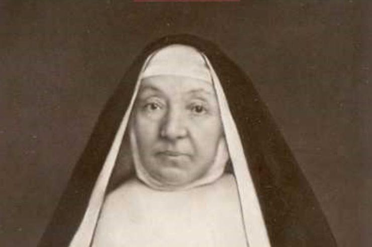 Mère Françoise du Saint Esprit, une nouvelle vénérable française