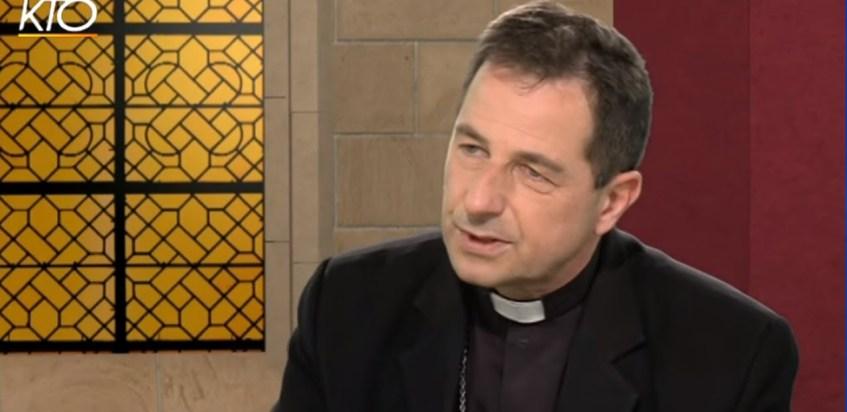 Mgr Brac de la Perrière – La prière du Rosaire est missionnaire