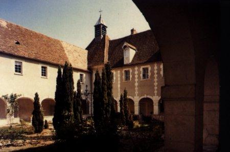 Journée Thérésienne au Carmel de la Visitation de Sens, le 14 octobre