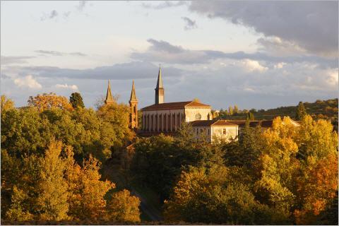 Concert de chants religieux traditionnels basques le 29 octobre à l'abbaye Sainte-Marie-du-Désert