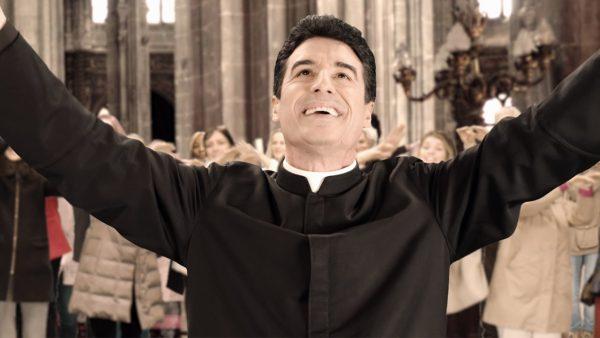 Prédication du père Michel-Marie Zanotti-Sorkine - vendredi 6 octobre