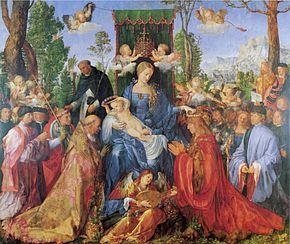 Découvrez les 15 Promesses de la Vierge Marie à ceux qui prient le Rosaire