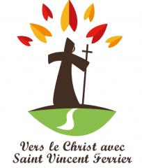 Jubilé diocésain de Vannes: saint Vincent Ferrier  2018-2019