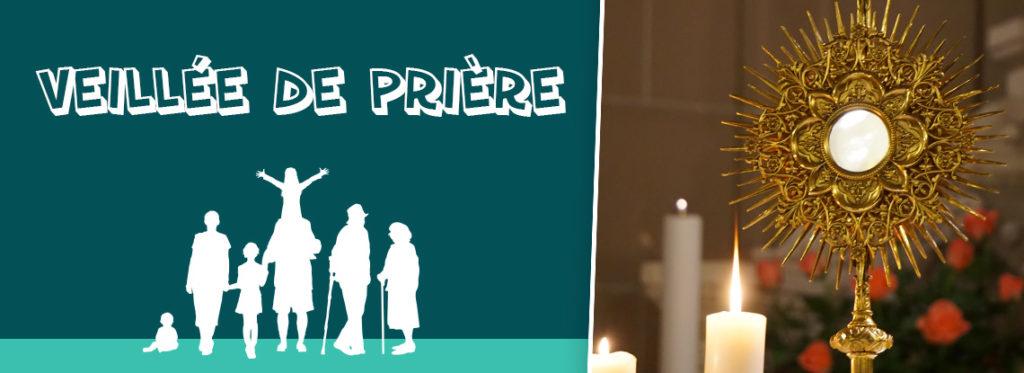 Veillée de prière «spécial jeunes» avec le Père Daniel-Ange le 28 octobre à Alençon