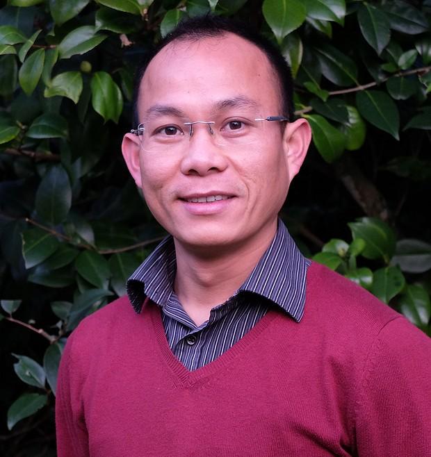 Ordination diaconale en vue du sacerdoce de Joseph Hoang Dinh Luong le 25 novembre à Rennes (35)
