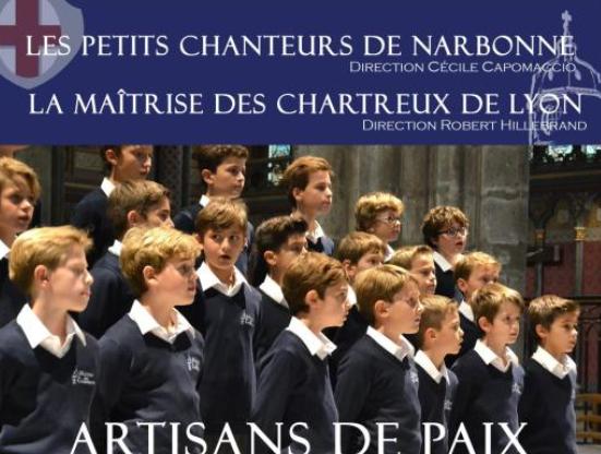 Concerts des Petits Chanteurs de Narbonne et messe – 10-12 novembre à Narbonne (11)