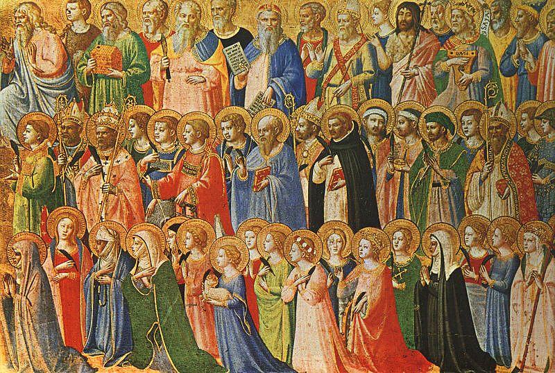 Qui sont les saints? Comment devient-on saint?