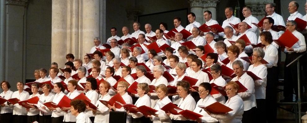 Concert caritatif à Tours (37) le 12 novembre