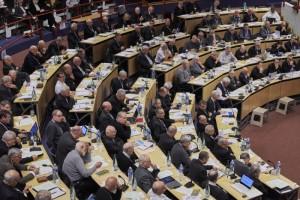 Découvrez l'Assemblée plénière des évêques à Lourdes qui se réunira du 3 au 8 novembre à Lourdes