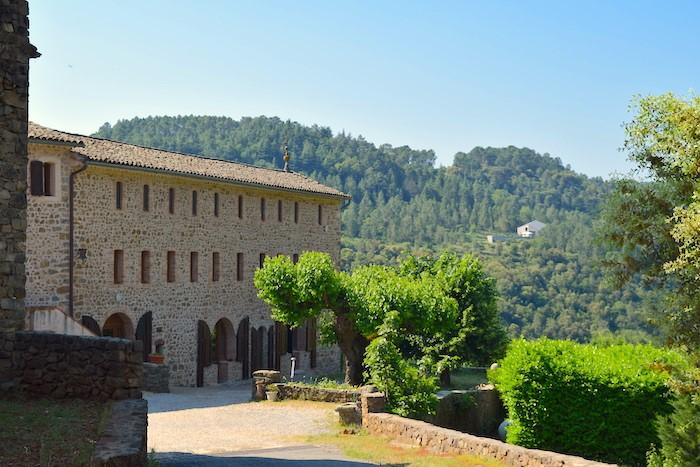 Divine Box à la rencontre du monastère de Cabanoule