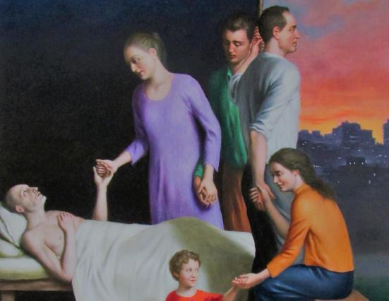 Fin de vie, un congrès au Vatican et un message du pape très attendu