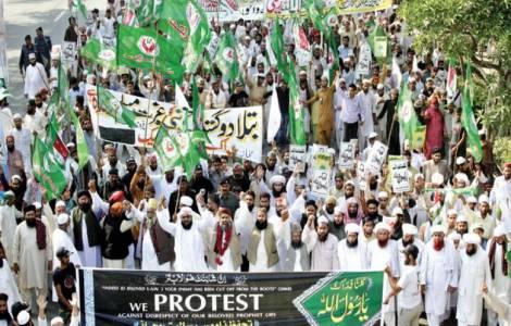Pakistan: Asia Bibi, la rue islamiste hurle à la mort, mais la Cour Suprême a pris sa décision