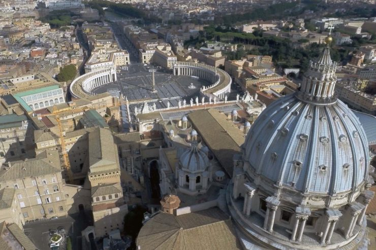 Vatican – Enquête sur l'affaire du petit séminaire Saint Pie X