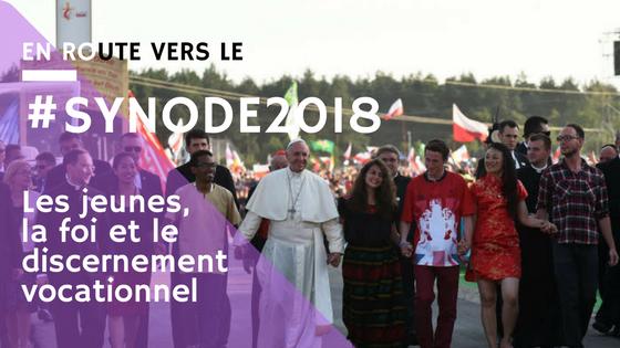 Synode des Jeunes: l'instrument de travail des pères synodaux dévoilé