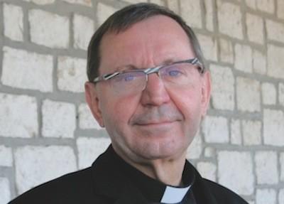 Père Viot - Self-service au Vatican ? Le catholicisme forme un tout, dans la communion au pape