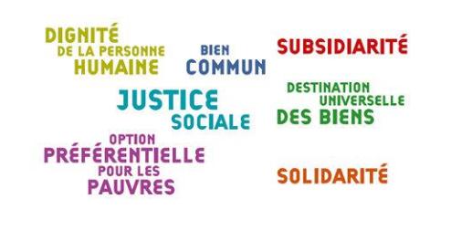 Découvrir la pensée sociale de l'Eglise en 3 journées: 20 janv, 3 fév et 10 mars à Créteil (94)
