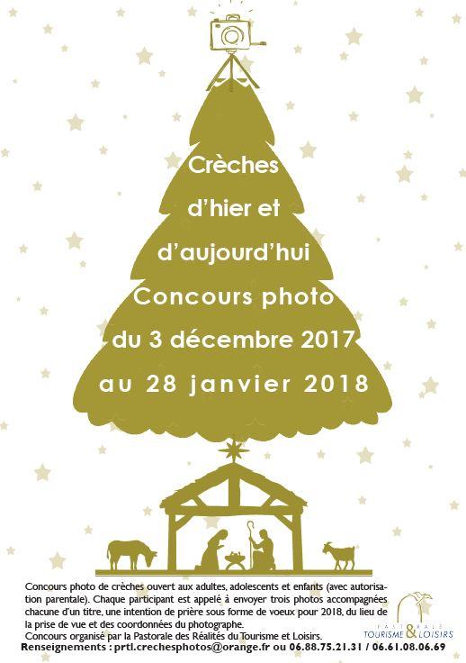 Concours photos pour tous: crèches d'hier et d'aujourd'hui – diocèse de Vannes (56) du 3 décembre au 28 janvier