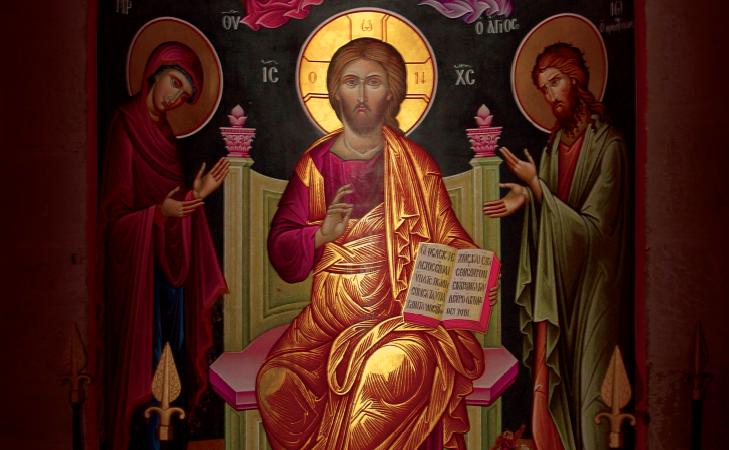 Journée du patrimoine chrétien oriental à Paris le 13 janvier 2018