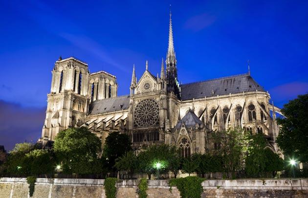 A midi Paris connaîtra son nouvel archevêque