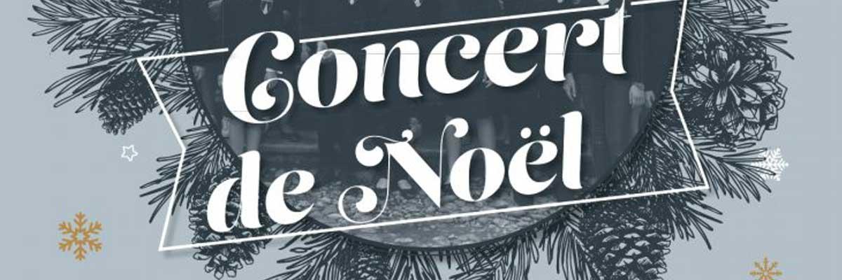 Concert des Petits Chanteurs d'Oullins à Oullins (69) le 17 décembre
