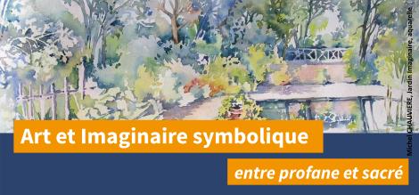 Conférence «Musique et symbolique sacrée/Les Anges musiciens» à Angers (49) le 18 décembre