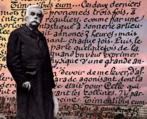 Léon Bloy, le pèlerin de l'absolu, documentaire projeté le 17 janvier à Strasbourg (67)