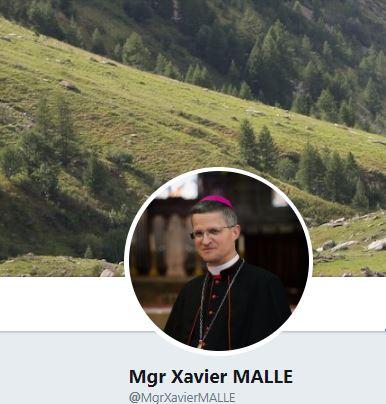 Confession – Mgr Malle reprend un frère dominicain – Le secret couvre tout