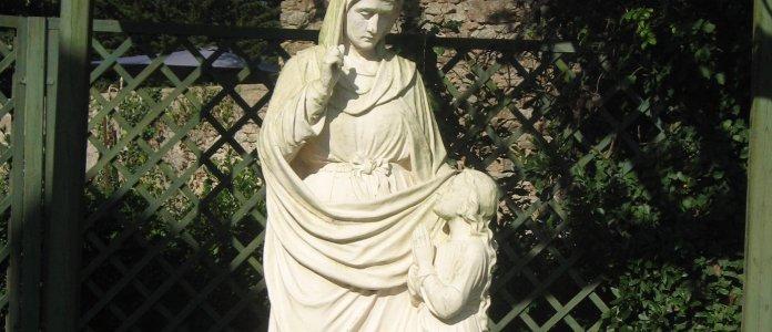 Neuvaine à sainte Anne pour les couples en espérance d'enfant