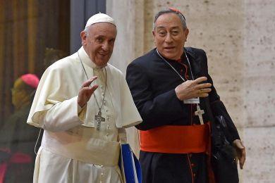 La pauvreté plus on en parle… Un cardinal à un demi million l'année