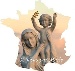 Consécration des familles à Marie