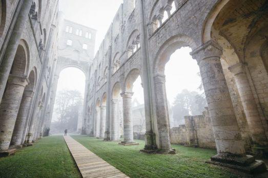 Conférence de Pascal Pradié à Jumièges (76) : «Aux sources du monachisme: la règle Saint Benoit» le 4 février 2018
