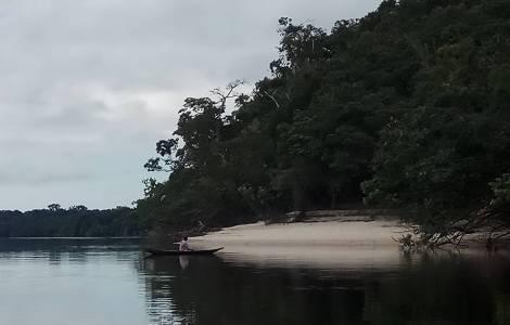 Pérou – Le pape à la rencontre des indigènes d'Amazonie